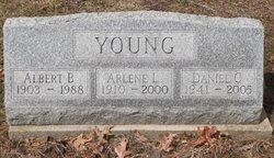 Arlene L. <i>Loughery</i> Young