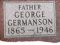 George Germanson