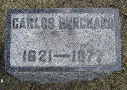 Carlos Burchard