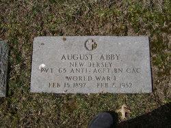 August Abby
