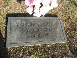 Margie <i>Hardy</i> Autry