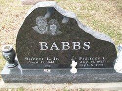 Frances <i>Robbins</i> Babbs