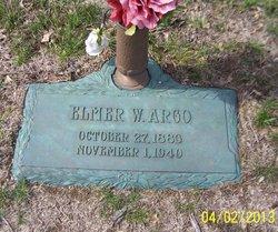 Elmer William Argo
