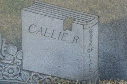 Callie <i>Roberson</i> Barnwell