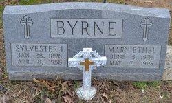 Sylvester I. Byrne