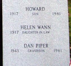 Howard Piper