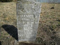 James Henry Hale