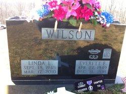 Linda Lou Lou <i>Ash</i> Wilson