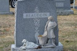 Alcide T. Beaudoin