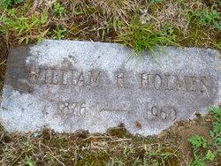 William Henry Holmes