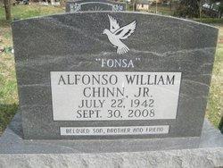 Alfonso William Fonsa Chinn, Jr