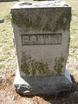 Orrin Amos Botkin