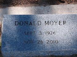 Donald Moyer