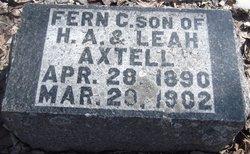 Fern C. Axtell