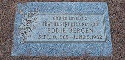 Eddie Bergen