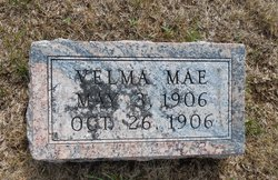 Velma Mae