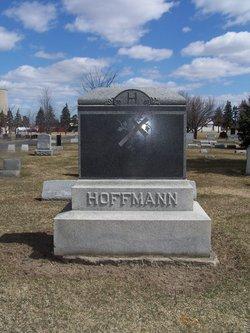 Alex D Hoffmann