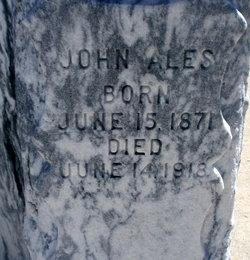 John Ales
