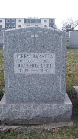 Richard Lupi
