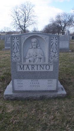 Teresa Marino
