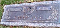 Nila Odell Ammons