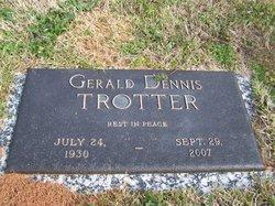 Gerald Dennis Trotter