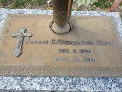 Thomas C. Chemmachel