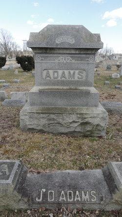 Elizabeth S Adams