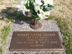 Robert Loyed Hambone Sullens