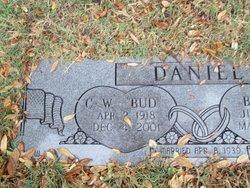 C W Bud Daniel