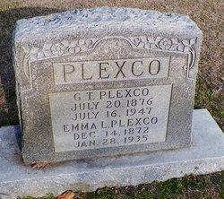 Gilbert Thomas Plexco