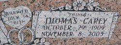 Thomas Carey Plexco