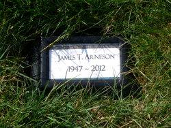 James Theodore Jim Arneson