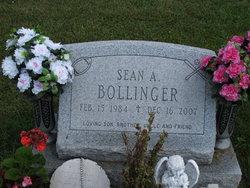 Sean A. Bollinger