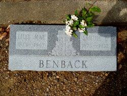 Samuel Lewis Benback