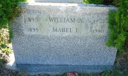 Mabel E. <i>Reed</i> Borden