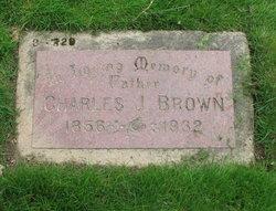 Charles J Brown