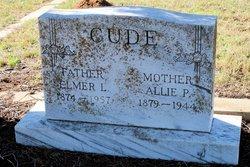 Elmer Leander Cude