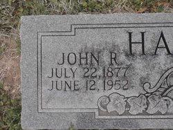 John Robert Hart
