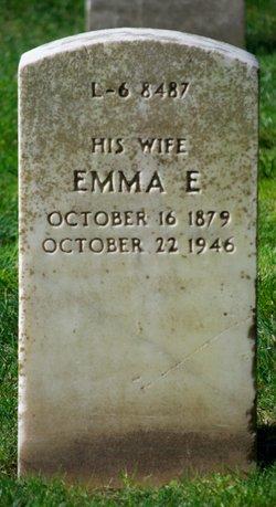 Emma E Avery