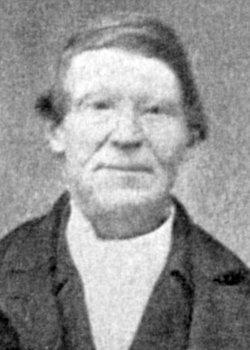 John Johannes Pehrsson Nordstrom
