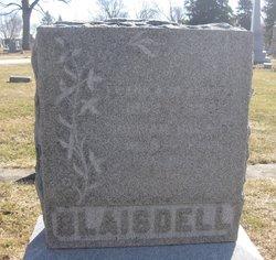 Miriam <i>Ind</i> Blaisdell