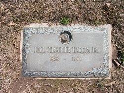 Joel Chandler Jake Harris, Jr