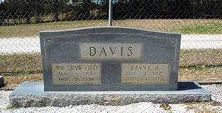 Fannie Mae <i>Sims</i> Davis