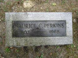 Maurice Clark Perkins