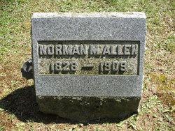 Norman Milton Allen
