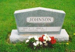 Jorgen Ray Johnson