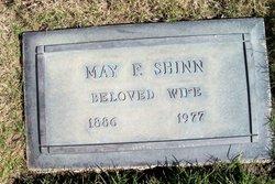 May F Shinn