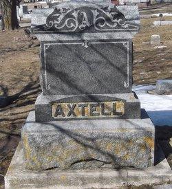 Cornelia A <i>Lamphiear</i> Axtell