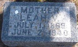 Leah Virginia <i>Lamphiear</i> Axtell